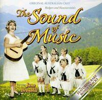 Original Australian Cast - The Sound of Music [CD]