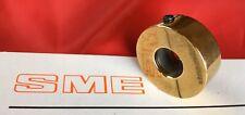 SME 3009 3012 SERIES 2 ORIGINAL CUSTOM MADE BRASS COUNTERWEIGHT 36.5GRM RARE!