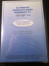 LifeLift Aerobic Breathing Workout #1 DVD a 20 Minute Workout Life Lift DVD