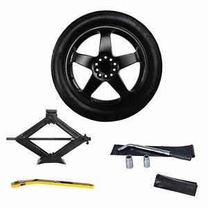 2017-2020 Tesla Model 3 Spare Tire Kit Options - Modern Spare