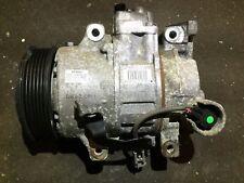 10-12 Subaru Legacy AC Compressor 2.5L Air Conditioning OEM 73111AJ00A