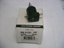 MTD SHUT OFF SOLENOID P/N TC-611221