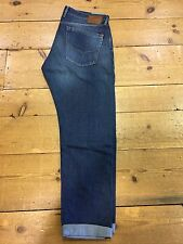 Pepe Jeans London STEELE Regular Tapered Fit Jeans/Distressed B37 36/32 WAS £85