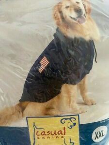 NWT Halloween Dog Costume Casual Canine Outfit Jacket Dress Up XS- XXL NEW Cute!