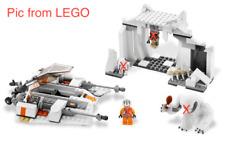 LEGO Star Wars 8089 Hoth Wampa Cave - RETIRED