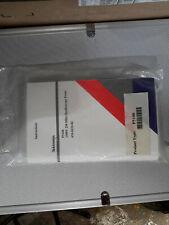 Tektronix P5100 Oscilloscope High Voltage Probe