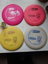 Disc Golf Lot