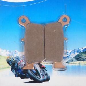 Pastiglia Freno Factor Brakes Motocicletta Gas 300 Ce 2000-2008 FA131TT Nuovo