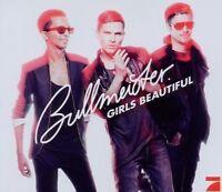 Bullmeister Girls beautiful (2011; 2 versions) [Maxi-CD]