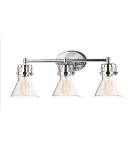*NEW* Maxim 26113CDPC 3 Light 24 inch Polished Chrome Bath Vanity Wall Light
