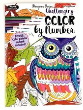 Color By Number In Other Books Ebay