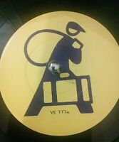 """Phil Collins – Take Me Home 7"""" Vinyl B/W We Said Hello Goodbye VS 777 1985 Ex"""