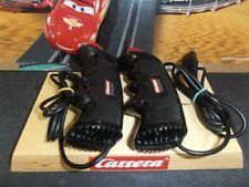 Carrera GO!!!  2 klassische EVO Handregler ohne Turbo-Taste NEU