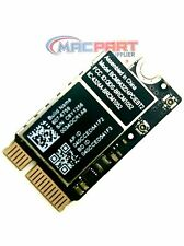 "13"" Apple MacBook Air 2010 2011 2012 Airport Wifi Bluetooth Card - A1369. A1466"