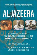 Al-Jazeera: The Story of the Network That Is Rattling Governments and-ExLibrary
