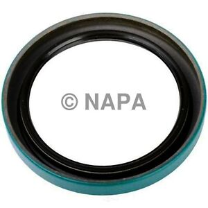 Wheel Seal-RWD NAPA/OIL SEALS-NOS 19605