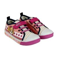 Baskets Pat Patrouille, basket lumineuse, Chaussures Lumineuse Paw Patrol