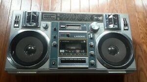 LASONIC TRC-920T BOOMBOX