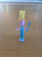 Ben And Holly's Little Kingdom Magical Castle Spare Figure - Queen Thistle