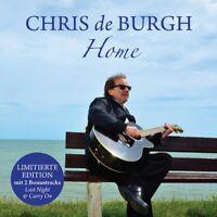 CHRIS DE BURGH - HOME   CD NEW+