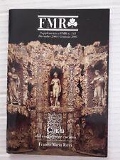 Supplemento Guida del viaggiatore curioso FMR n.113 Franco Maria Ricci 2002