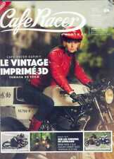 CAFE RACER(FRANCE) No.89 September/October 2017 (NEW)*Post included to UK/Europe