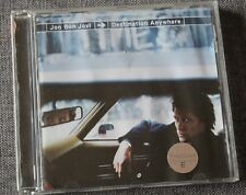 Jon Bon Jovi, destination anywhere, CD