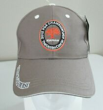 New listing 2012 PGA Championship Hat Kiawah Ocean Course Limited Edition Adjustable Cap NWT