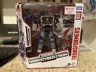 Hasbro Transformers War for Cybertron WFC Seige Netflix Soundwave  Walmart MIB