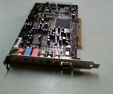 Creative Technology Labs SB0240 Audigy 2 Sound Blaster Card