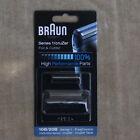 BRAUN 10B 20B Shaver Foil Cutter Head For Series 1 1000 1735 1775 170 180 190