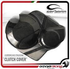 Carbonin Coperchio Carter Frizione carbonio per Honda CBR600RR 2007>2008
