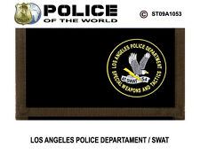 MONEDEROS POLICIALES: USA / LOS ANGELES POLICE DEPARTAMENT / SWAT