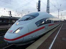 4x DB Deutsche Bahn-Fahrt Freifahrt Fahrkarte Bahn-Ticket ICE Ecoupon Lidl Flex1