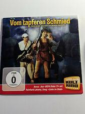 Vom tapferen Schmied DVD Super-Illu Märchen NEU OVP