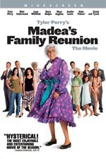 Madea's Family Reunion (2006) [New DVD] Dolby, Dubbed, Subtitled, Widescreen