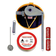 EQUALIZER SIDEWINDER WIRE CUT OUT SYSTEM - ONE MAN OPERATION