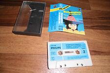 RÄUBER HOTZENPLOTZ ist WIEDER DA  -- MC Philips Sonic 1974 // Otfried Preußler