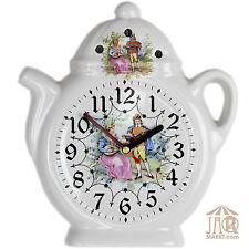 Horloge Murale Cuisine - de céramique Montre in style maison campagne -