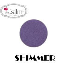 theBalm Eye Shadow Pan - #33 - Dimensional blue violet
