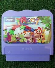 Cartouche de jeu V.Smile Abc Land Aventure Vtech Vsmile -NEUF sans l'emballage -