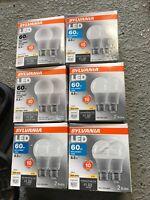FDW Light Slimstyle A19 LE-1260 LED Bulb
