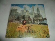 MELANIE - Garden in the city - UK 9-track vinyl LP