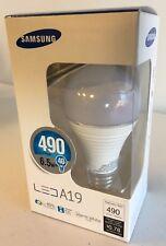 Samsung Light Bulb 6.5w 2700K Dimmable Warm White - SI-I8W071180US
