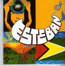 (569N) Esteban, Deep Breath EP - DJ CD