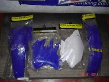 New Acerbis Plastic Kit Motocross WR WRF 250/450 03-04