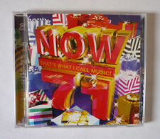 NOW THAT'S WHAT I CALL MUSIC 71 - 2008 2 CD  ALBUM - VERY GOOD CONDITION