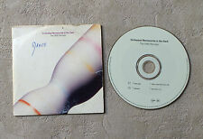 """CD AUDIO/ ORCHESTRAL MANOEUVRES IN THE DARK """"THE OMD REMIXES"""" 1996 CD SINGLE 2T"""