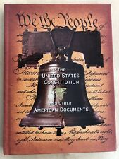 The United States Constitution and other American documents, 2009
