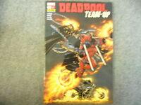 1 x Marvel: Deadpool Sonderband 5: Team-Up 1   sehr gut